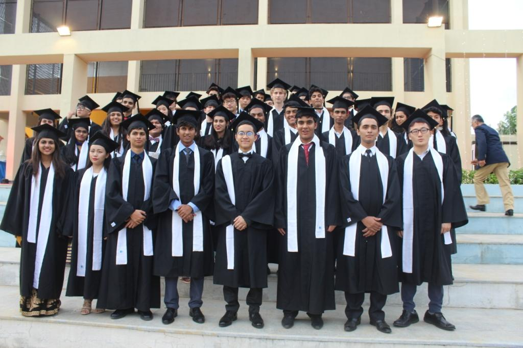 CIS students_Batch of 2016