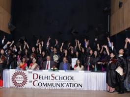 Delhi School of Communication