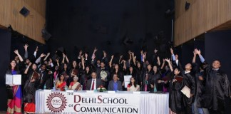 Delhi School of Communication