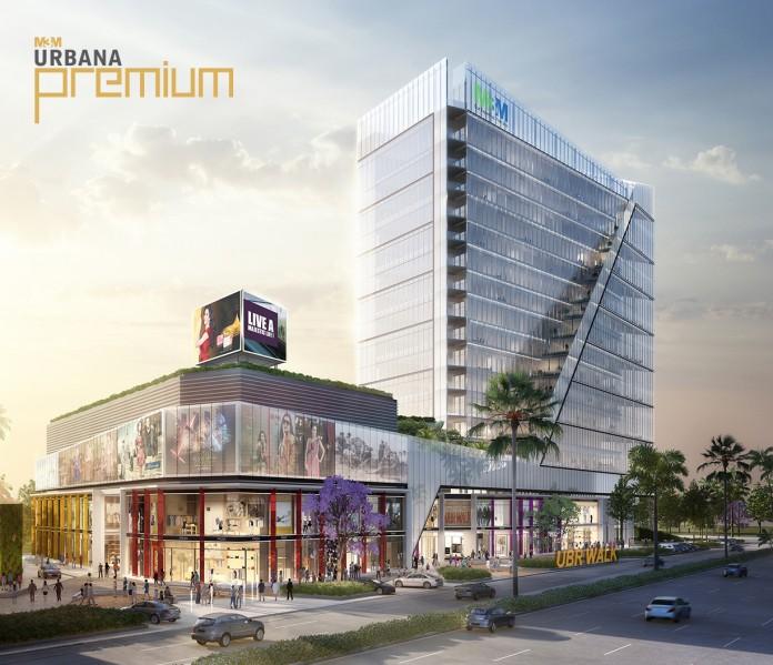 M3M group launches Urbana Premimum