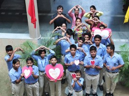 TDI International School conducts Workshop