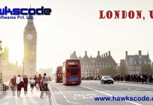 HawksCode Softwares Pvt. Ltd, London, UK