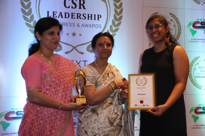Mamta Malik,DLF Foundation Gurgaon