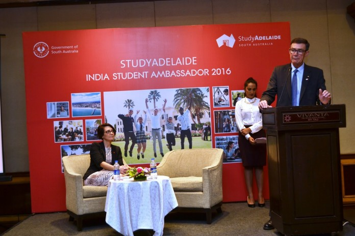 StudyAdelaide launches Ambassador for Adelaide competition for Indian students