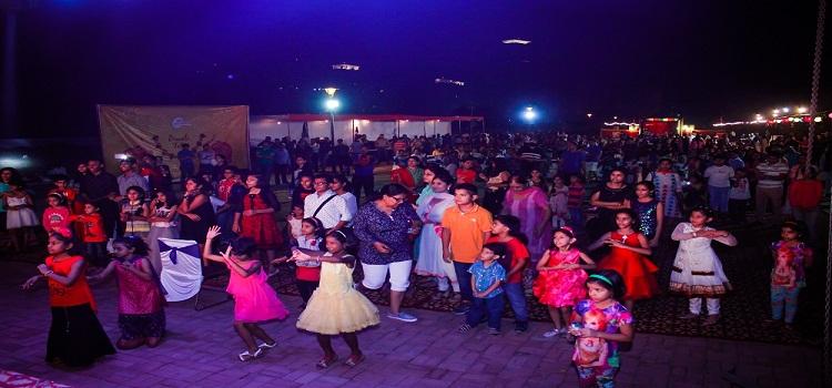 Diwali Mela, DLF Gardencity, Gurgaon