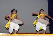 Manipuri Dance Performances