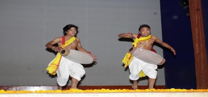 Manipuri Dance Performances