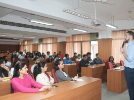 Curtin University Delegation visits North Cap University