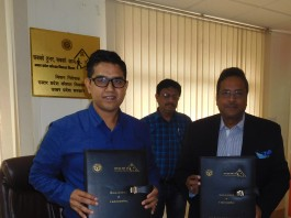 ATDC Signs MOU with UPSDM to Enhance Skill Development