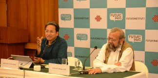 Mr. Sonam Wangchuk's Vision for Alternative University