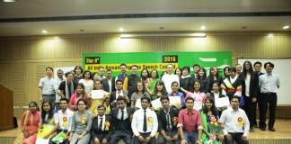 9th All India Korean Language Speech Contest