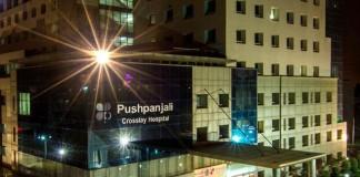 Pushpanjali Hospital provided free OPD