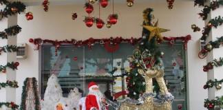 'Winter carnival' at Mata Bhagwanti Chadha Niketan