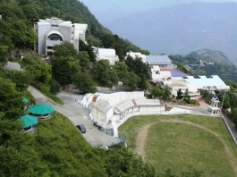 Mussoorie International School Girls Residential
