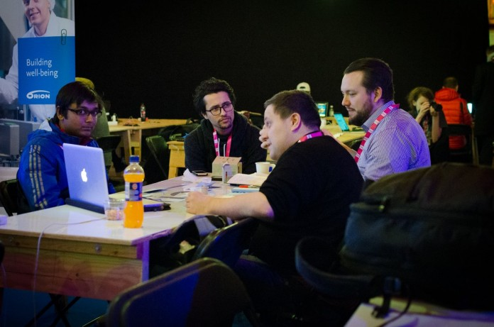 The NorthCap University's student represents India at Ultrahack