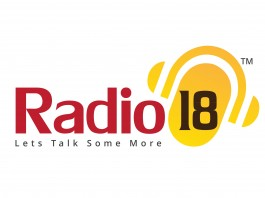 Join RADIO 18 to develop career in the field of radio