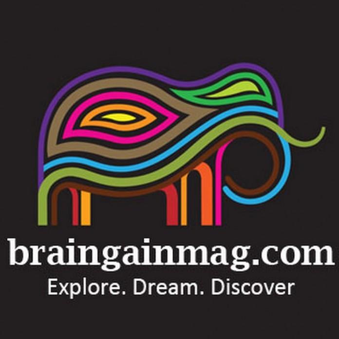 BRAINGAIN MAGAZINE ANNOUNCES COMPETITION