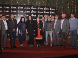 JIMS, Rohini Organized Annual Alumni Dinner