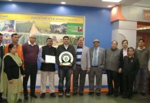 IFFCO Bags Green award