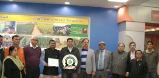 IFFCO Bags Green award