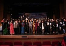 JIMS, Rohini organized 22nd Annual Convocation Ceremony