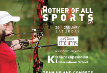 Kunskapsskolan International to organize sports