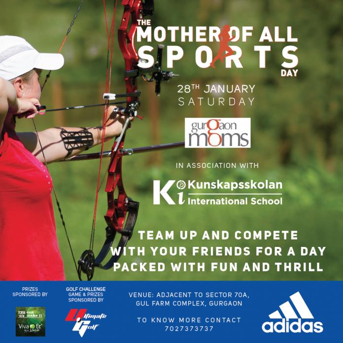 Kunskapsskolan International to organize sports