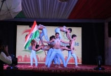 Gurgaon celebrates 68th Republic Day