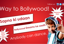 Bollywood Dreamz Acting Institute Admission Open