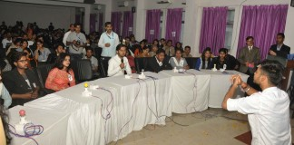 Techno Group of Institution celebrates its 5th annual day