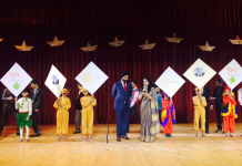 Mata Bhagwanti Chadha Niketan celebrates its 18th Annual Day