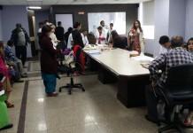 VPS Rockland Hospital organizes health campfor