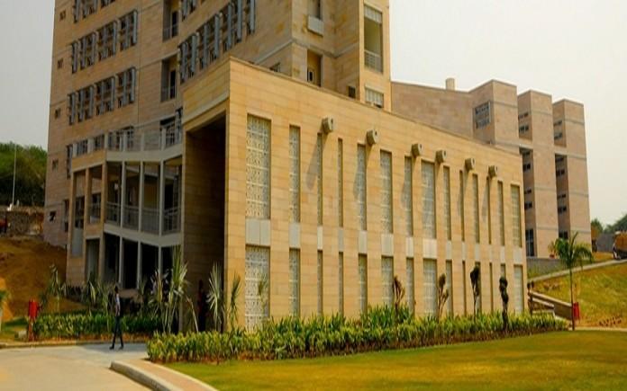 Indraprastha Institute of Information Technology(IIIT) Delhi