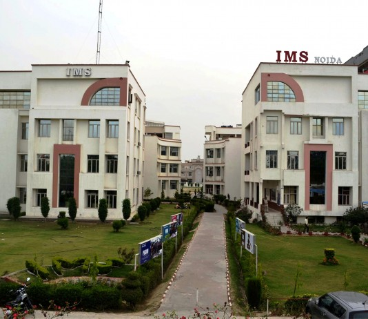 IMS Noida announces admission for PGDM programme 2017-19