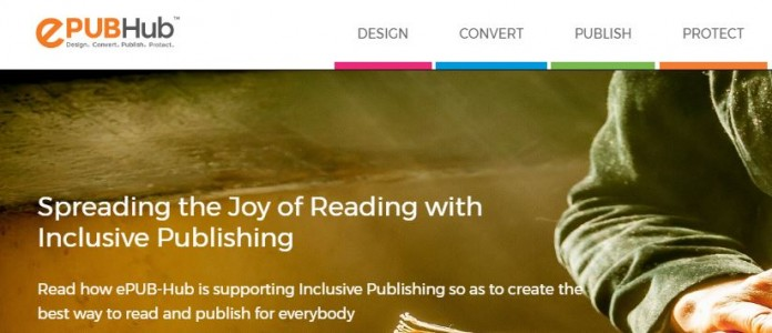 ePUB - Hub in the Accessible Publishing Conference