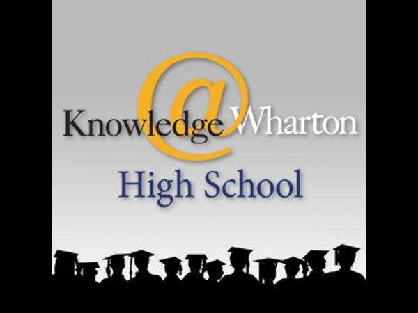 WINNERS OF THE KNOWLEDGE@WHARTON HIGH SCHOOL INVESTMENT COMPETITION