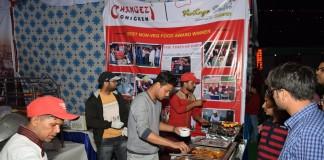 Purani Dilli Ka Khana' revives Old Delhi's legacy