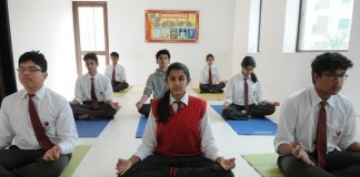 Gurgaon Schools Conduct Sessions for Students