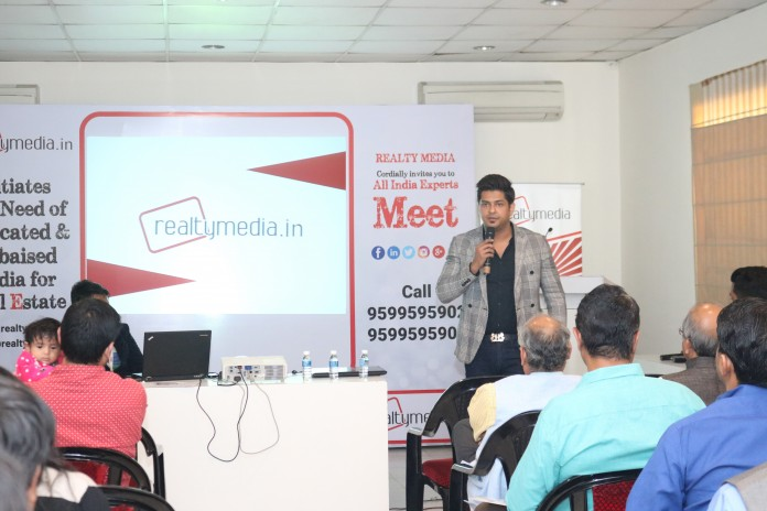 Realty media to provide solutions in Real Estate