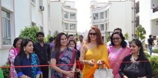 IMS Noida Organized 'Management Haat' a Unique Event