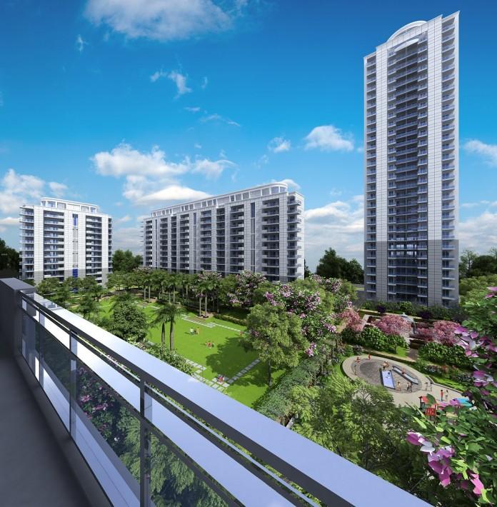 luxury housing, slowdown market, demonetization