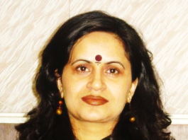 Dr. Vandana Sharma, Director, MBCN Charitable School