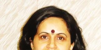 Dr. Vandana Sharma, Director, MBCN Charitable School