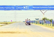 HC Paves Way for Dwarka E-way Completion