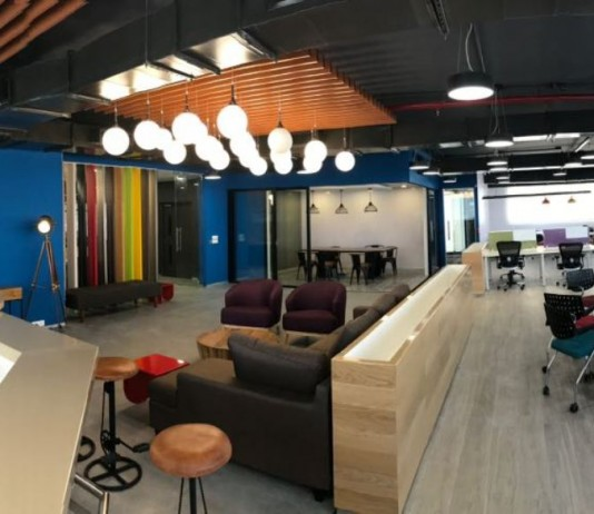 Start Up – Co-working Spaces Gaining Popularity in NCR