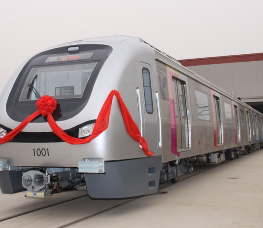 Gurgaon-Manesar Metro project to boost real estate