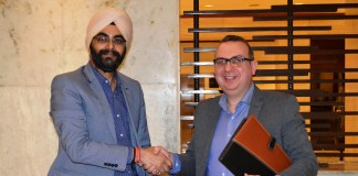IMS Noida collaborates with Skema Business School, France