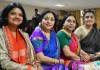 "DIA School of Communication Honoured Women Achievers in ""Womenia"""