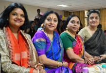 "DIA School of Communication Honoured Women Achievers in ""Womenia"""