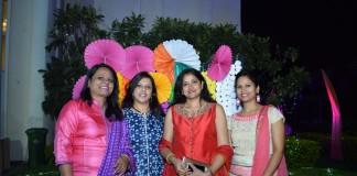 DLF Gardencity Celebrates International Women's Day
